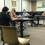 Fillmore County Journal - Houston School Board