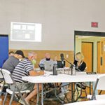 Fillmore County Journal - Lanesboro City Council