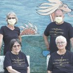 Fillmore County Journal - Golden Happenings, Harmony's active senior group