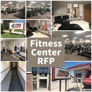 Fillmore County. Journal - Spring Grove Fitness Center