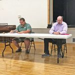Fillmore County Journal - Spring Valley City Council