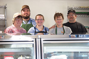 Fillmore County Journal - Stinson's Country Style Meats