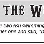 Fillmore County Journal - Joke of the Week 7.6.20