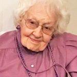 Fillmore County Journal - Juanita Marie Clifton Obituary