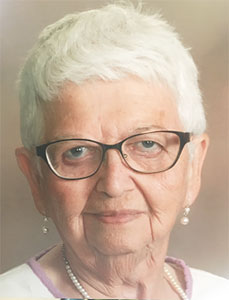 Fillmore County Journal - Delores Erichsen Obituary Memorial Service