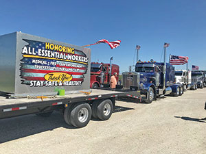 Fillmore County Journal- Convoy