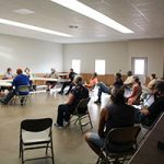 Fillmore County Journal - Fountain City Council meeting