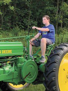 Fillmore County Journal - Seth Lloyd