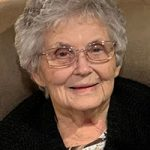 Alice Jorde Olson obituary, Fillmore County Journal