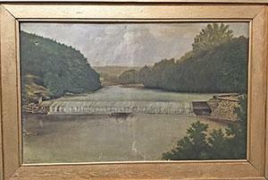 Fillmore County Journal- Historic Memories Root River Dam