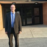 Fillmore County Journal- Houston principal Michael Mangan