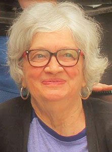Fillmore County Journal - Carol Bentson Obituary