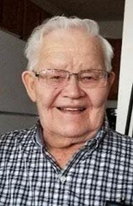 Merlin Christenson obituary, Fillmore County Journal