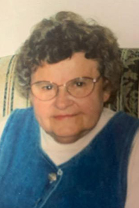 Donna Hart obituary, Fillmore County Journal