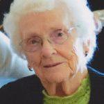 Geneva Kidd obituary, Fillmore County Journal
