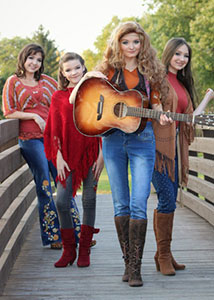 Fillmore County Journal- SIster Luv