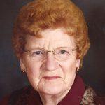 Stella Burmester, Fillmore County Journal