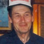 Ernest Camber obituary, Fillmore County Journal