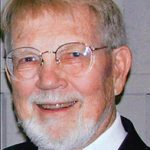 Rev. Curtis Johnson, Fillmore County Journal