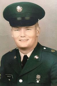 William Johnson Army obituary, Fillmore County Journal