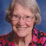 Laurel Norman obituary, Fillmore County Journal