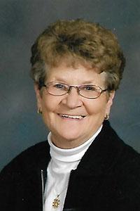 Joan Sherburne obituary, Fillmore County Journal