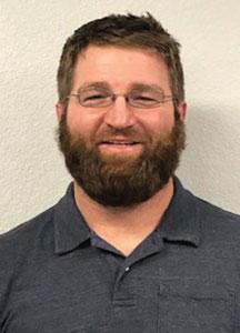 Fillmore County Journal - New Chatfield Teacher Logan Clark