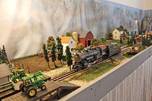Jim Meyer Model Railroads