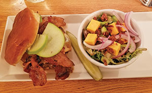 Fillmore County Journal - Real Bites - Estelles Eatery and Bar