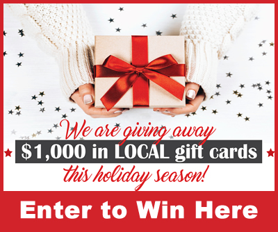Fillmore County Journal - Small Business Saturday Gift Cards