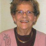 Gladys Mrachek obituary, Fillmore County Journal