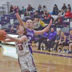Spring Grove girls basketball, Fillmore County Journal
