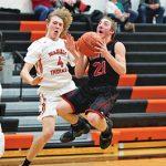 Spring Grove boys basketball, Fillmore County Journal