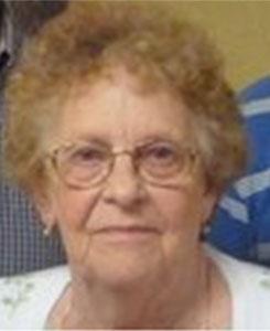 Fillmore County Journal - Eunice Applen Obituary