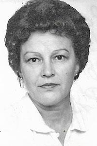 Jeanette Budde obituary, Fillmore County Journal