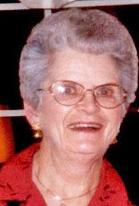 Fillmore County Journal - Irene Ferden Obituary