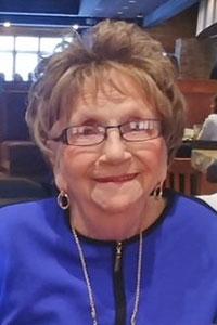 Ellen Lawstuen obituary, Fillmore County Journal