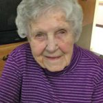 Eshter Ronnenberg obituary, Fillmore County Journal