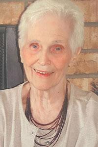 "Fillmore County Journal - Winifred ""Freddie"" Tranaas Obituary"