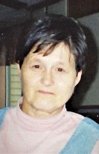 Judith Barth obituary, Fillmore County Journal