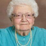 Fillmore County Journal - Leona Woellert Obituary