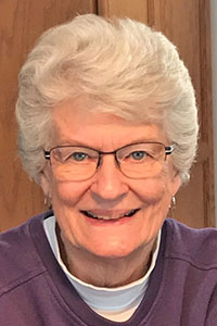 Audrey Fennie obituary, Fillmore County Journal
