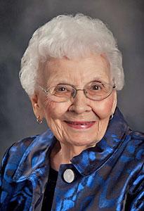 Dorothy Jahn obituary, Fillmore County Journal