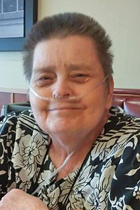 Ronda Leibold-Brogan obituary, Fillmore County Journal