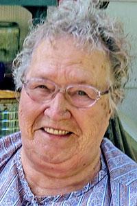 Adelia Marquardt obituary, Fillmore County Journal