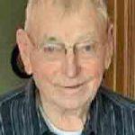 Cleon Heusinkveld obituary, Fillmore County Journal
