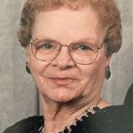 Kathryn Malley obituary, Fillmore County Journal