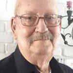 Cliff Hallum obituary