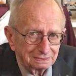 Eugene Major obituary, Fillmore County Journal