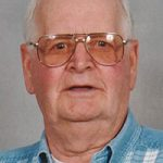 Arvid Blade obituary, Fillmore County Journal